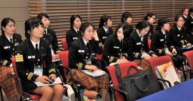 Засилване ролята на жените в морската общност