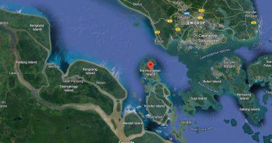 Karimunbesar Island