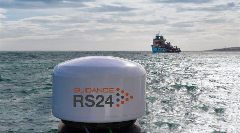 Wartsila RS24 radar