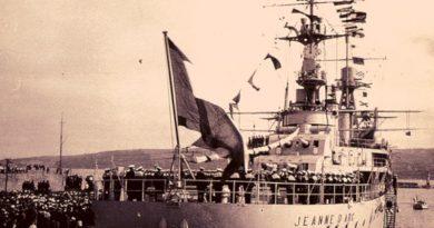 България и Франция в морското дело