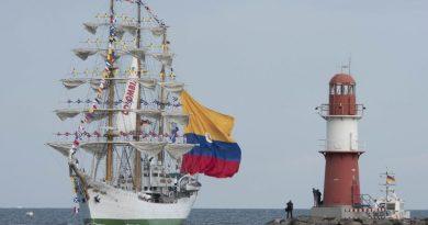 Делегация от Варна се включи в събития на Международната ветроходна регата Hanse Sail Rostock 2019