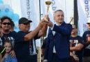 """Кметът на Варна награди участници в регатата """"Кор Кароли"""""""