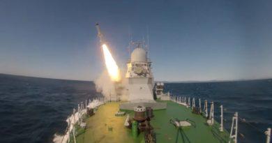"""Крилата ракета Х-35 """"Уран"""""""