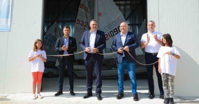 Община Варна купува нови лодки за ветроходните клубове