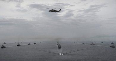 """фрегатата """"Верни"""" участва във военноморското учение с международно участие """"Dogu Akdeniz -2019"""""""