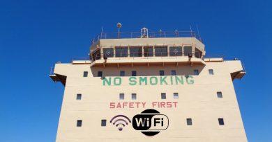 Интернет е сред задължителните изисквания на днешните моряци