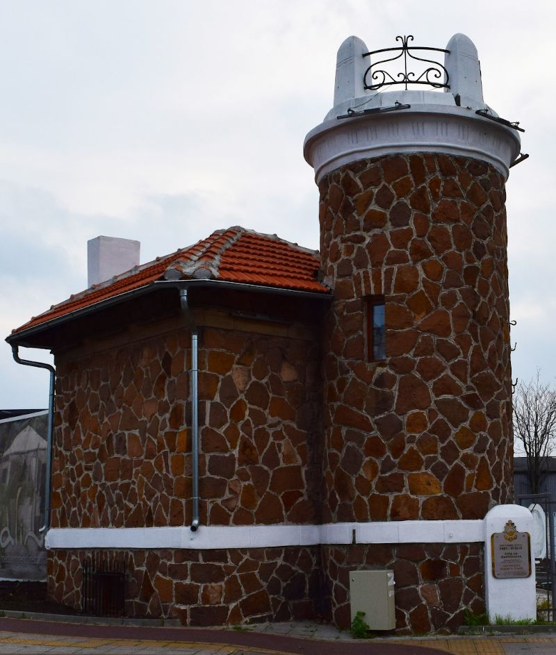 Култа на фаропазача в пристанище Бургас