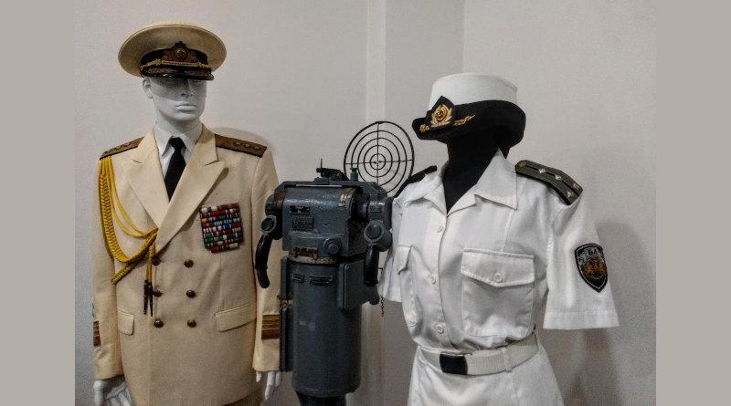 Военноморският музей представя най-новите си експонати