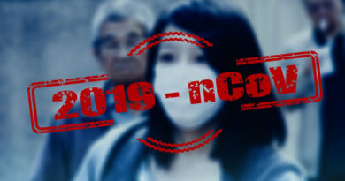 коронавирус (2019-nCoV)