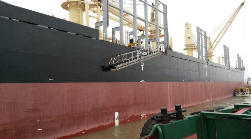 Ограничения за пътуване на моряците