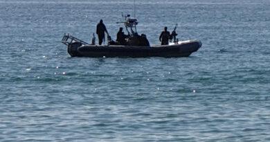 Пиратски нападения и въоръжени грабежи