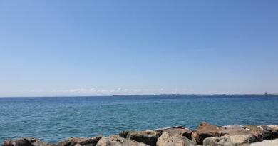 Ден на морето