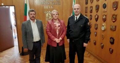 Учениците от Морското училище в Бургас ще се обучават във ВМС