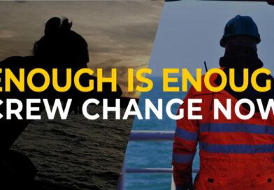 Послание ITF до моряците