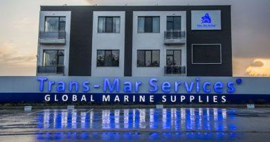 Trans-Mar Services Ltd.