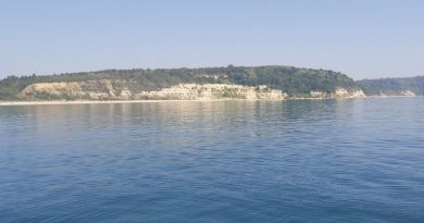 Институт по рибни ресурси - Варна морска експедиция