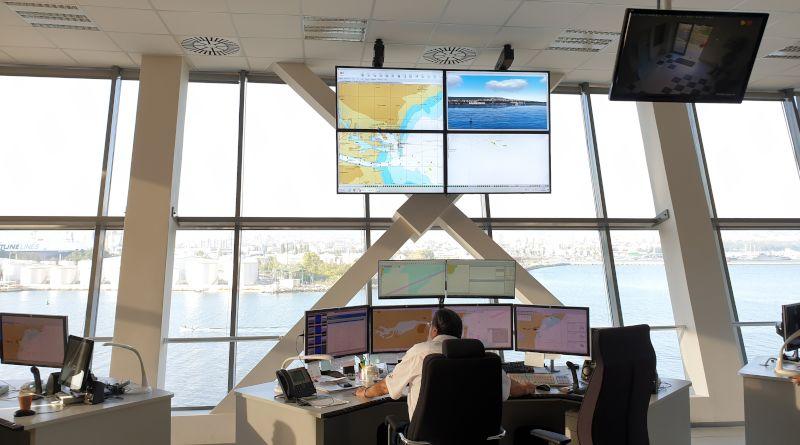 Брегови център за управление и информационно обслужване на корабоплаването – Варна