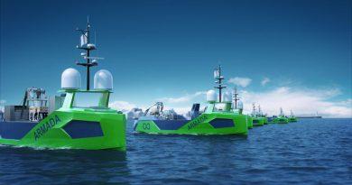 Aвтономни кораби
