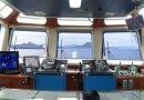 Samsung управлява дистанционно 38 метров кораб