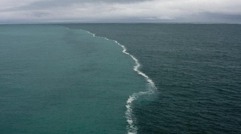 Разбиване на митове: Срещата на Северно и Балтийско море