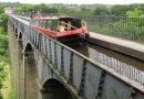 Акведуктът Pontcysyllte