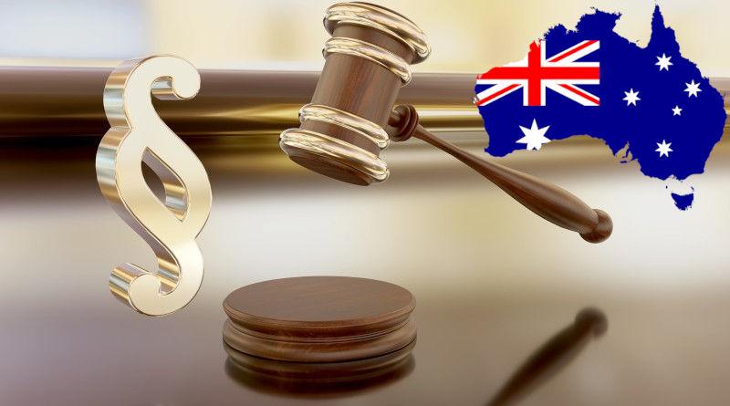 Правила за Австралия