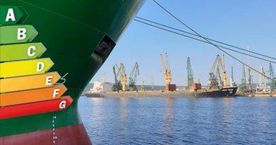 MARPOL Annex VI - Енергийна ефективност на кораба