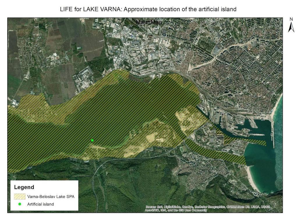 Варненско езеро