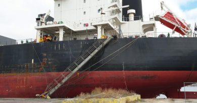 Моряците по време на COVID-19