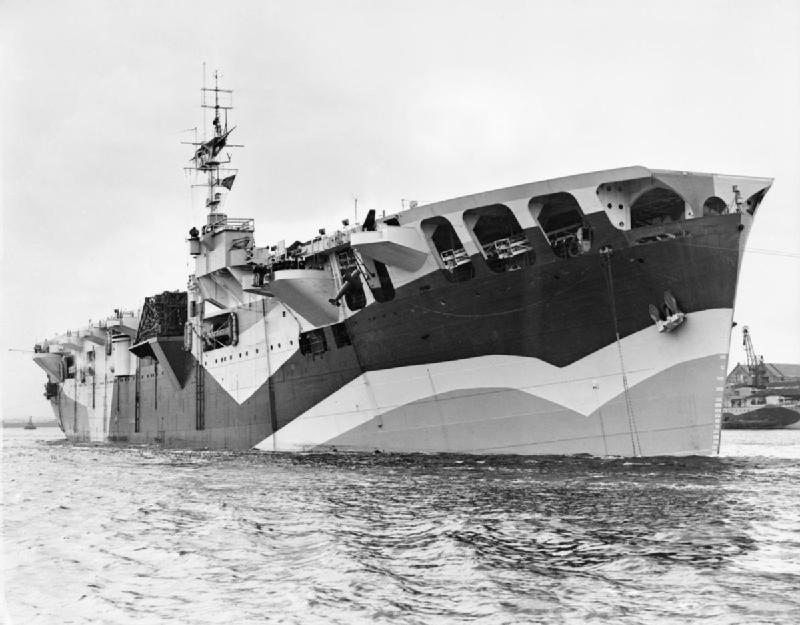 HMS Pretoria Castle