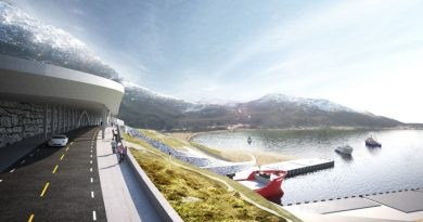 Първият в света плавателен тунел ще бъде готов до 2025/2026 г.